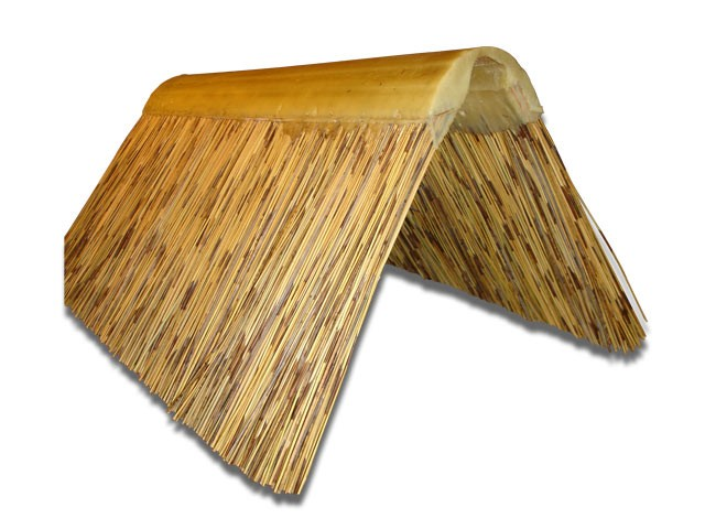 Cape Reed Thatch Tiles | Thatched Tiles for Roofing