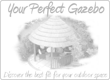 Your Perfect Gazebo
